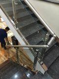 工場製造業者の直売のシンプルな設計階段手すり