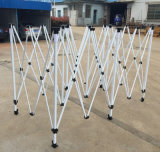 3X6m Steel Advertising Folding Gazebo Tente pour affichage Evénements