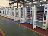 Bebida/bebida combinada/máquina expendedora automática de la leche con teledirigido