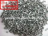 De staal Ontsproten Ontsproten /Zinc Draad van /Abrasive /Cut Draad Ontsproten/van het Schot van het Gruis van het Staal het Uithameren