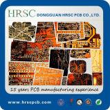 Soem-u. ODM-industrieller Staubsauger PCBA u. gedruckte Schaltkarte
