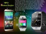 ذكيّة ساعة [بلوتووث] ساعة ذكيّة [وربل] [أبلوس] دعم [نفك] [أنتي-لوست] [أندرويد] و [إيوس] هاتف [غسم/بدومتر/سليب] جهاز تتبّع/[سم] بطاقة