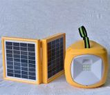 9 LED New Handy Solar Light com Fábrica Original