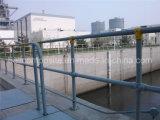 Passaggi pedonali & rampe, vetroresina Handrailing, corrimani di GRP, materiali da costruzione; Protezione; Barriera; Rete fissa