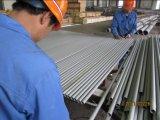 De vloeibare Buizen van het Roestvrij staal van het Vervoer SMLS