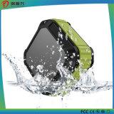 Altofalante portátil ao ar livre e do chuveiro de Bluetooth 4.0