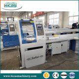 Preço de madeira automático da máquina de processamento da pálete