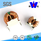 Tcc/тип индуктор Lgh обломока раны провода дросселя единого режима с RoHS