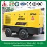 Compresor de aire rotatorio enorme del tornillo de Kaishan Lgy-30/8