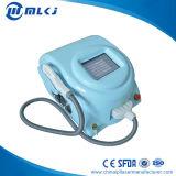 Mini piel del ml IPL B5 de la máquina del retiro del pelo del hogar IPL que aprieta el dispositivo