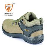 """Men's 6 """"Respirável Resistente a Resistentes Steel Toe Sapatos de Segurança Sc-2282"""