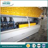 Máquina da caixa da madeira compensada da máquina da tira do aço de alta velocidade