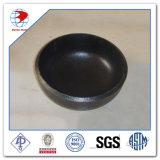 Dn500 Sch40 Bw A234 Wpbの帽子ASME B16.9