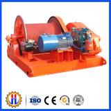 Winch de la energía eléctrica con la capacidad 1-30ton