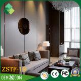 Indien-modernes Art-Schlafzimmer-Set Hotel-Möbel im Teakholz (ZSTF-19)