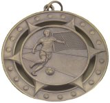 Design personalizado Medalhas de campeão de metal atraentes para atividades esportivas