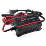 Caricatore automatico del galleggiante della batteria