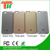 Mfi Factory Slim Power Bank Case pour iPhone 6 6s