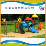 Strumentazione esterna del campo da giuoco dei bambini poco costosi da vendere (HAT-005)