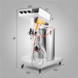 Beschichtung-Maschinen-Digital-Farbanstrich-Puder-Spray-Maschine des Puder-45L