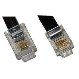 Миниый пуск USB для перехода ящика Rj11/Rj12 наличных дег POS