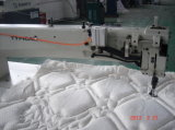 De Naaimachine van de Steek van de Daling van de matras (JS)