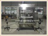 Машина для прикрепления этикеток автоматического тензида кухни заполняя покрывая