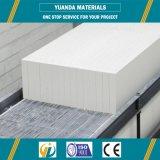 Buiten AAC prefabriceerde Concrete Plak, de Vloer die van de Muur, Comités Aerocon Commissie