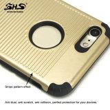 Caja del teléfono de la armadura de Shs para la galaxia S7 de Samsung