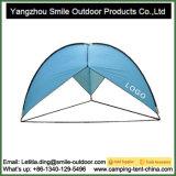 Migliore tenda di campeggio esterna di vendita del baldacchino della spiaggia della tela incatramata