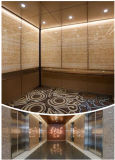機械部屋のGearless新しいアジトのホームエレベーター
