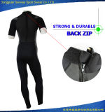 人のShortyの防水ネオプレンのTriathlonの高品質の適性のウェットスーツ