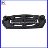Заливка формы механически оборудования алюминиевая подвергая Parts&#160 механической обработке;