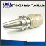 Держатель инструмента инструмента Bt40-C25 CNC пользы изготовления для машины CNC