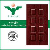 Heiße Verkaufs-Melamin-Tür-Haut