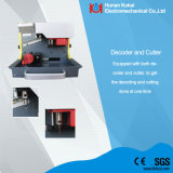 Outils principaux horizontaux de serrurier reproduits par découpage principal initial de machine de découpage de la machine 110V 240V de sec E9 de 100%