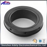 Peças de alumínio do CNC da maquinaria da elevada precisão do OEM para a automatização
