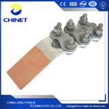Slg- (A & B) tipo morsetti del terminale di transizione del rame & dell'alluminio del bullone