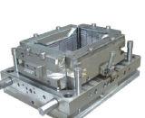 Fabbrica di modellatura del contenitore di plastica della muffa della Cina