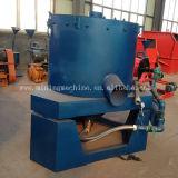 Matériel d'extraction de l'or de taux de guérison de 99%, concentrateur centrifuge