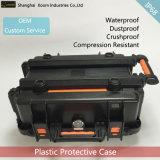 Случай хранения случая аппаратуры большого трудного водоустойчивого случая вагонетки случая Watertight