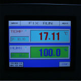 Chambre thermique d'humidité de taux d'évolution rapide de Rnvironment de simulation