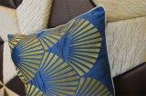 Cuscino decorativo del velluto di modo dell'ammortizzatore del ricamo (EDM0324)