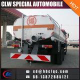 Fertigung Northbenz 6X6 20m3 Benzin-Becken-LKW-Öl-LKW-Tanker