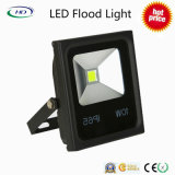 10W LED Flood Light Economical Series com chips Epistar