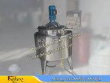 Réservoir de mélange chauffant 200L Electrich pour chocolat