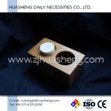 Bandejas de madera para comprimidos tejidos, material de bambú