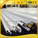 Fabrik geben 6063 Standard Alu Profil-Aluminiumvorhangschiene-Vorhang-Spur an