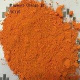 Chrome 115 Amarillo Naranja Pigmento Naranja 21
