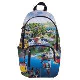 A fantasia simples barata Backpacks trouxas elegantes